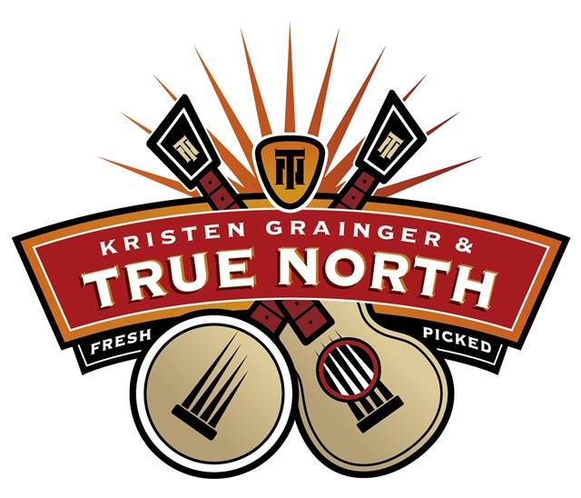 True North Band Logo